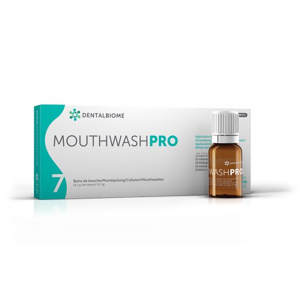 DentalBiome - MouthWashPro