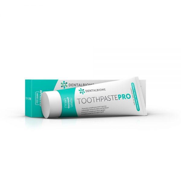 Dentalbiome - ToothpastePro